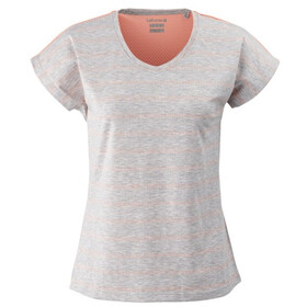 Lafuma LD Skim Camiseta Mujer, heather grey